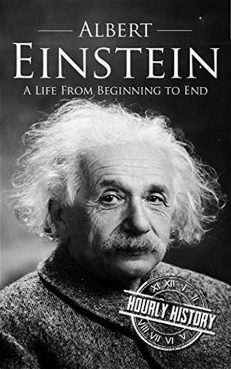 biography of albert einstein book bio science shelf