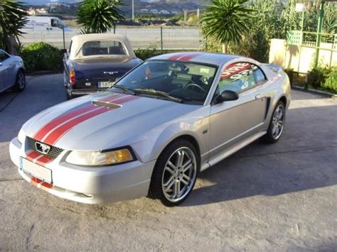 2001 mustang racing stripes 11 best images about mustang on 2004