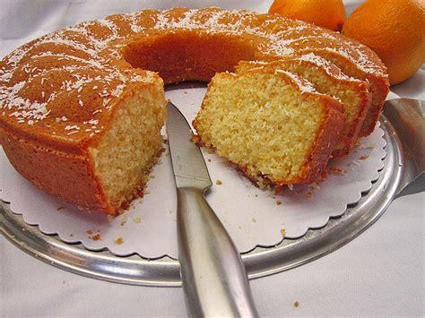 kuchen mit orangen orangen kuchen rezepte suchen