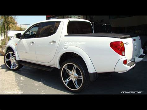Ff Pajero Sport Gls Exceed Ford Ranger 107 best images about mitsubishi pajero sport l200 on