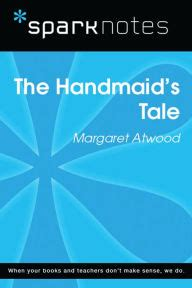 summary the handmaid s tale books the handmaid s tale sparknotes literature guide by
