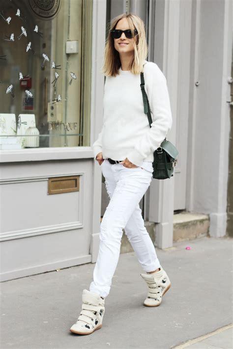 White Style Wardrobe - thefashionguitar