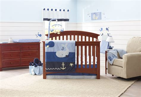 Nautical Crib Bedding Giveaway Bedding Set Project Nursery