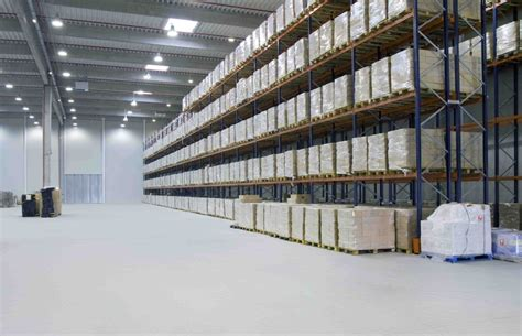 Warehouse Floor by Floor Finishes For Warehouses Epoxy Floor Coatings From