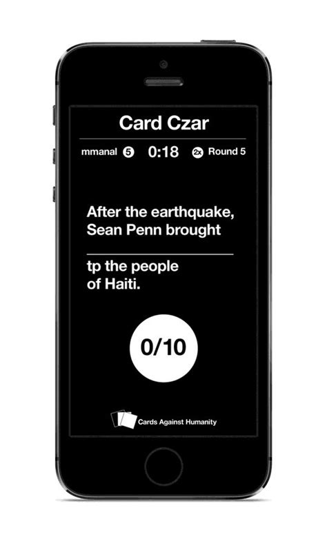 cards against humanity android 25 best ideas about cards against humanity app on cards against humanity