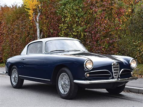 1956 alfa romeo 1900c sprint coup 233 by touring