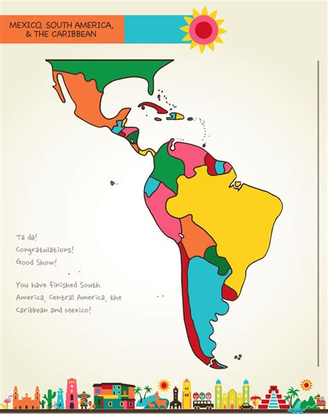 south america map to draw draw mexico central south america kristin j draeger