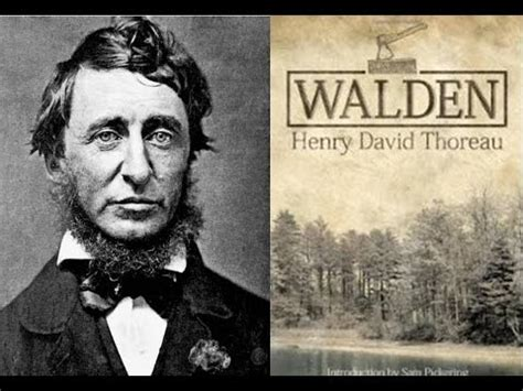 walden free audio book walden oder leben in den w 196 ldern henry d thoreau