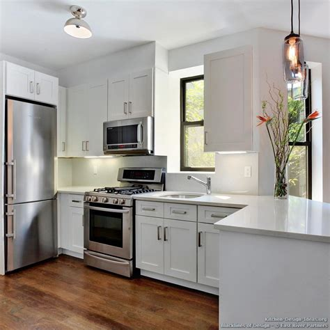 pictures of kitchens with white cabinets white shaker kitchen cabinets kitchen gorgeous design for