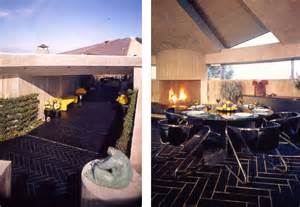 Elrod House Elrod House By John Lautner Architecture Amp Design