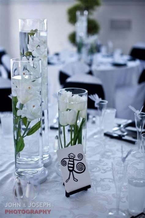 Glass Vase Wedding Centerpiece by Glass Centerpiece Vases Vases Sale