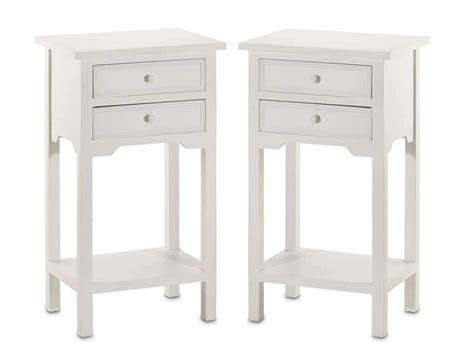 Cheap White Nightstand by Nightstands White Loccie Better Homes Gardens Ideas