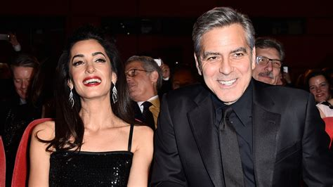 casa george clooney george clooney reveals the sweet gift he gave amal for