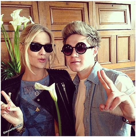niall horan and laura whitmore one direction niall horan pictures to niall horan 2013 one direction photo 34301757 fanpop