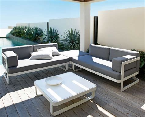 How To Make An Armchair Pontoon Outdoor Modular Setting Configure To Suit Your