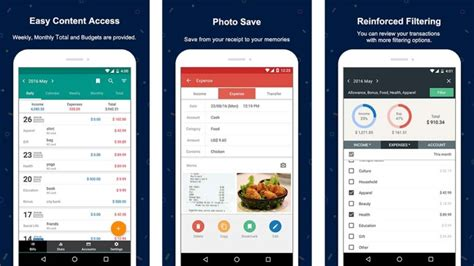 best money management 10 best android budget apps for money management