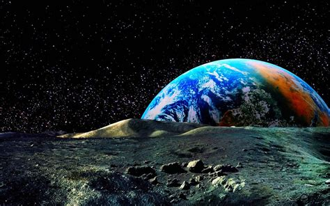 grey earth wallpaper cool photos 3d moon and earth wallpaper