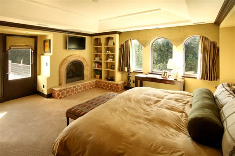 bedroom spanish crestmoor spanish revival mediterranean bedroom