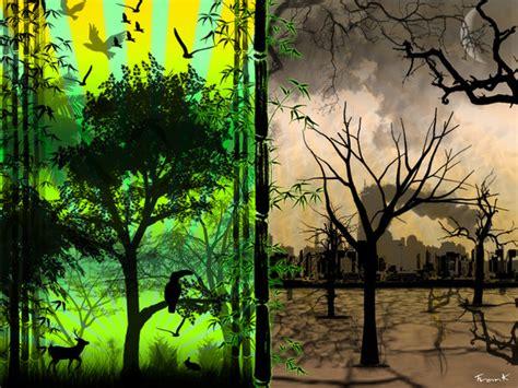 las imagenes artisticas en nuestro entorno destrucci 243 n del medio ambiente home