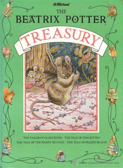 libro serie beatrix potter cuentos precioso cuento ilustrado en ingl 233 s the beatri comprar libros de cuentos en todocoleccion