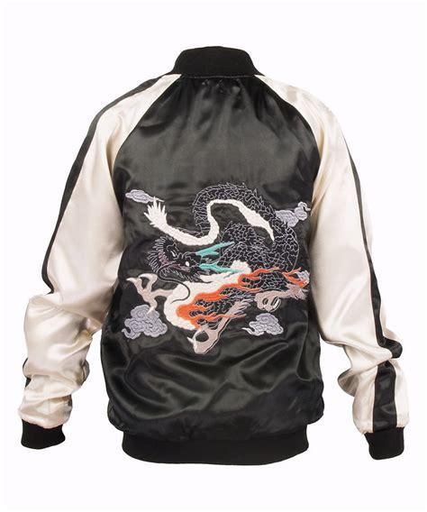 pattern recognition bomber jacket 2014 vogue tokyo japanese embroider baseball bomber jacket