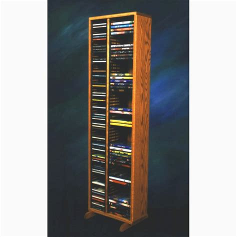dvd racks model 211 4 cd dvd combination rack