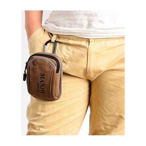 New Tas Pinggang Pria Tas Kecil Pria Tas Utk Gadget Small Pack Albranc 1 jual tas pinggang pria keren
