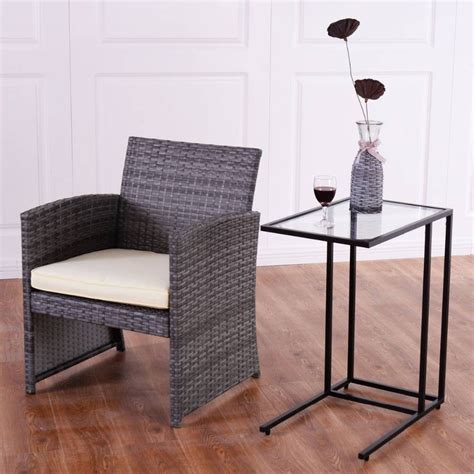 sofa snack tray table bedroom engaging coaster weathered grey contemporary