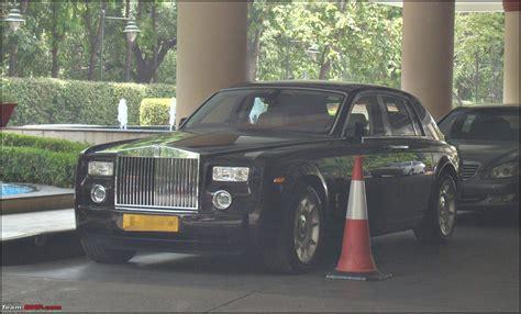 100 Roll Royce India Royce Dawn India Launch On