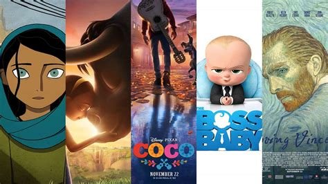 film oscar 2018 who s nominated for best animated feature at the oscars
