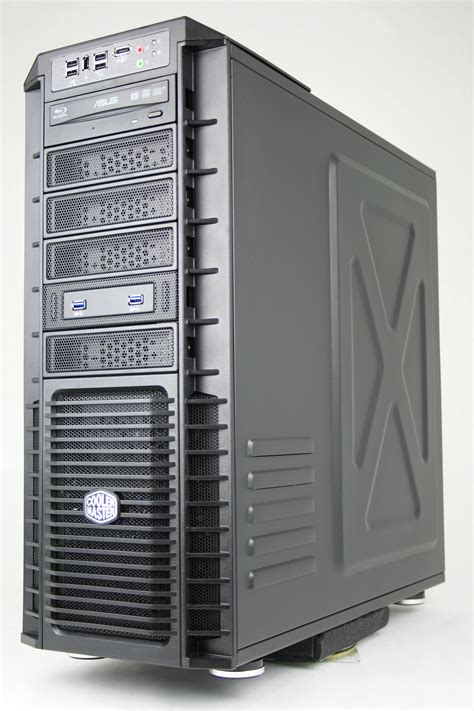 cooler master haf 932 advanced puget custom computers custom built computer systems