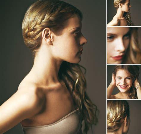 frisuren lange haare seitlich how a should be frisuren zeig dich ungew 246 hnlich