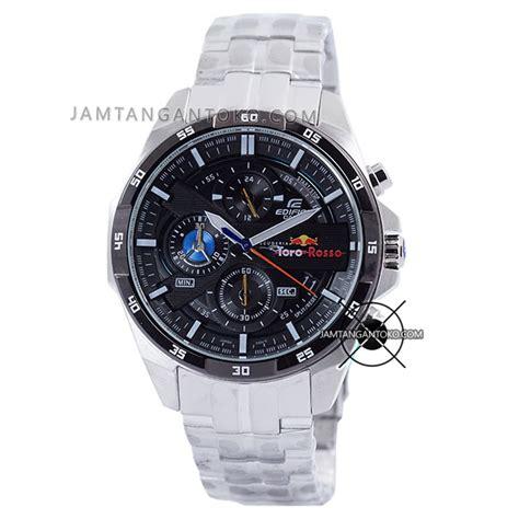 gambar jam tangan edifice efr 556tr 1a scuderia toro rosso limited edition 187 jamtangantoko