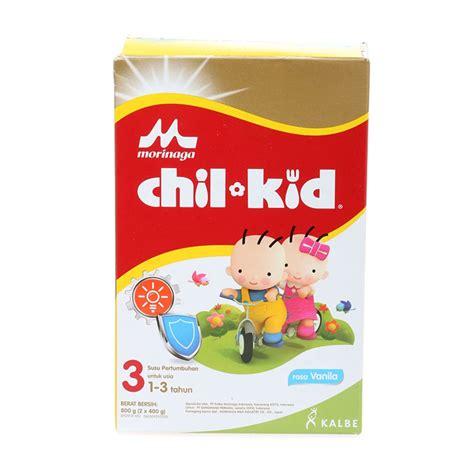 Morinaga Chil Mil Reguler jual morinaga chil kid vanila reguler formula 1600 g harga kualitas terjamin