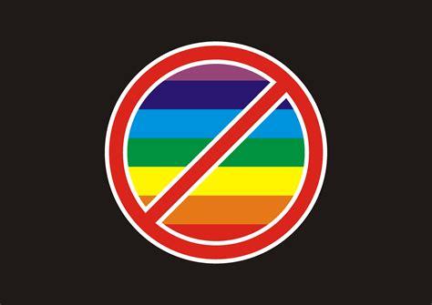 no gays new black