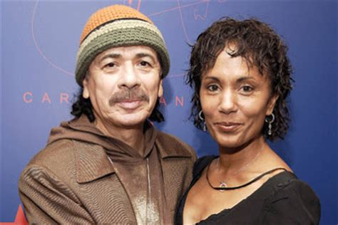 Carlos Santana Getting Divorced by All About Reviews Carlos Santana S Files For