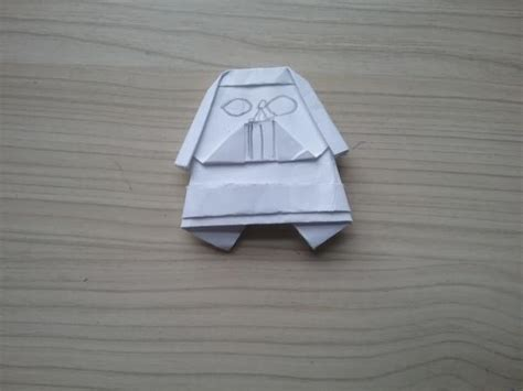 Origami Armor - anakin search results origami yoda page 3