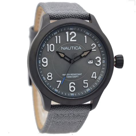 Promo Jam Tangan Pria Casual Skmei 9152 Original Anti Air 30m Black B promo jam tangan pria nai11514g black grey canvas