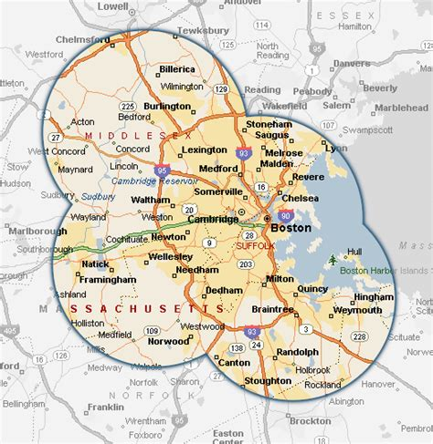 boston metro map boston metro map travelsfinders