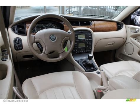 2002 Jaguar X Type Interior by Sand Interior 2002 Jaguar X Type 2 5 Photo 75792925