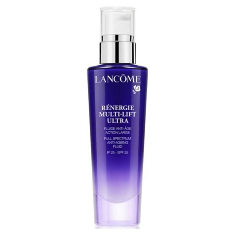 Lancome Renergie Multi Lift lanc 244 me r 233 nergie multi lift ultra spectrum anti