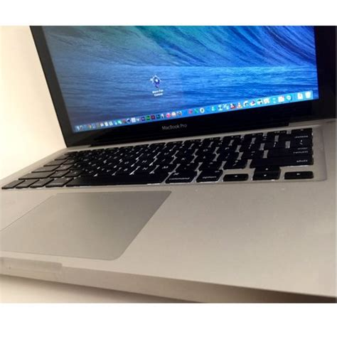 Laptop Apple 2 Duo apple macbook pro 13 quot 2 duo 2 66ghz mc375b a apple bay