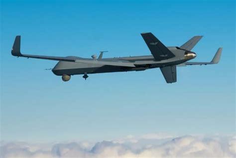 Drone Terbang keren drone ini mu terbang selama 37 jam republika