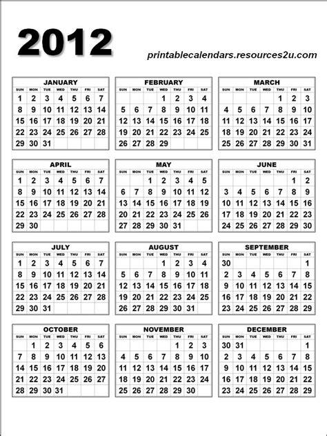 printable calendar quotes 2012 printable calendar with quotes quotesgram