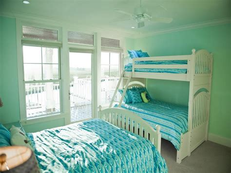 bloombety mint green paint color interior bedroom for