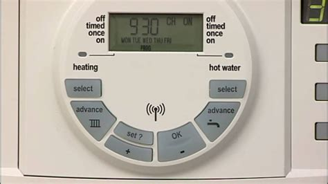 best with manual controls dt20rf digital rf thermostat with channel programmer