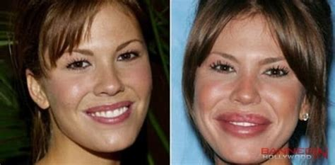 nikki cox before and after plastic surgery celebs then and now one more time 46 pics