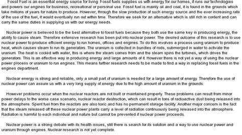 Solar Energy Essay by Alternative Energy Fossil Fuels Vs Alternative Energy