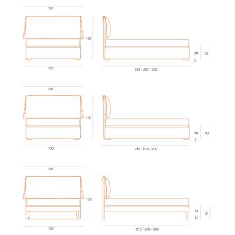 misura materasso una piazza e mezzo awesome materasso una piazza e mezza misure gallery