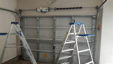 Garage Door Not Closing by Why Garage Door Is Not Closing